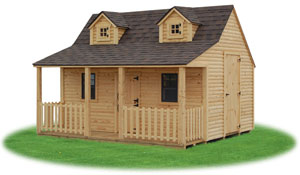 bear playhouse